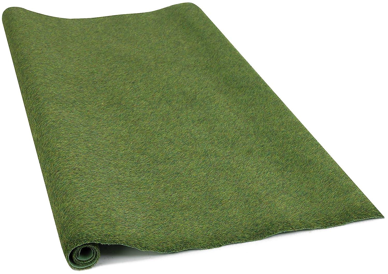best hornby france busch 7215 circuit train tapis vert fonce. Black Bedroom Furniture Sets. Home Design Ideas