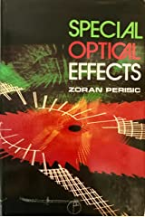 Special Optical Effects Hardcover