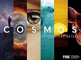 Cosmos: A Spacetime Odyssey Season 1