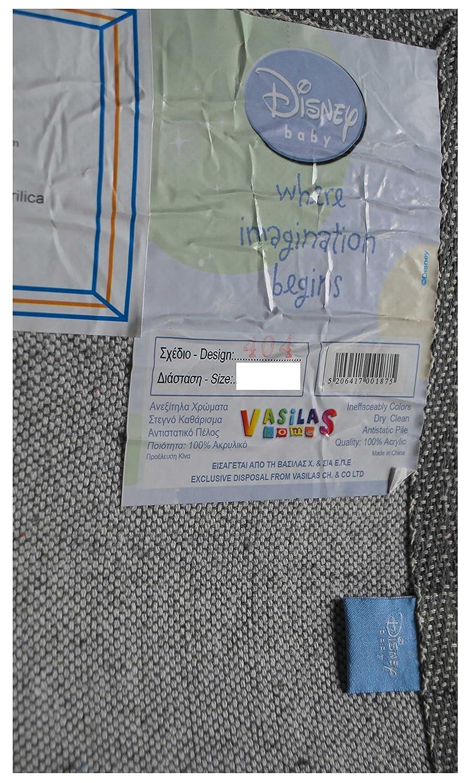 IT-11114-Tappeto per Bambino camerette Disney Fantasy Cm 200x140-Galleria farah1970