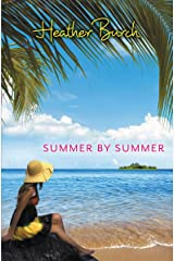 Summer by Summer Kindle Edition