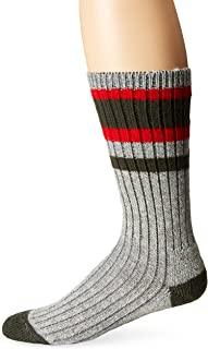 product image for Wigwam Men's Lakewood Classic Fashion and Function Crew Sock