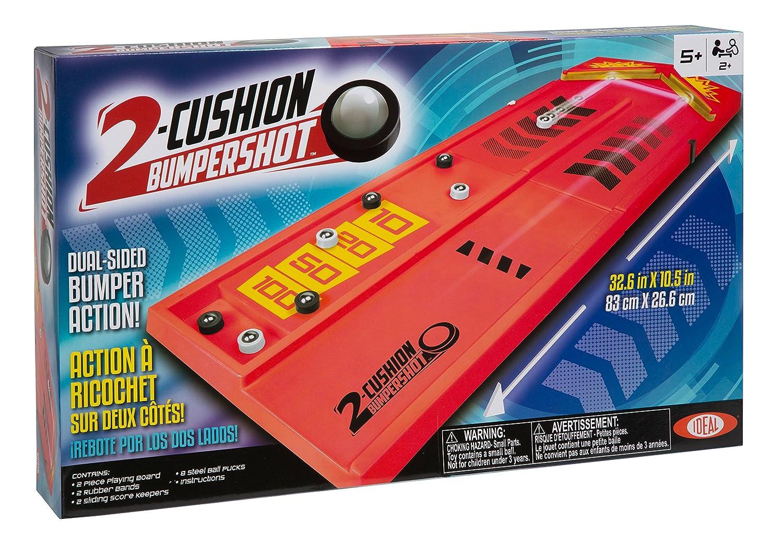 rebound vintage game bumpershot