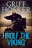 Hrolf the Viking (Norman Genesis Book 1) (English Edition)