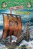 Magic Tree House Fact Tracker #33: Vikings: A Nonfiction Companion to Magic Tree House #15: Viking Ships at Sunrise (Stepping Stone Book(tm)) (A Stepping Stone Book) (Stepping Stone Books)