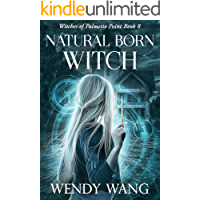 Natural Born Witch: Witches of Palmetto Point Book 8