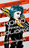 Koko Takes a Holiday (EBK)
