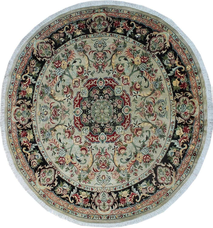 Amazon Com Noori Rug Pak Persian Rami Area Rug Grey Furniture Decor