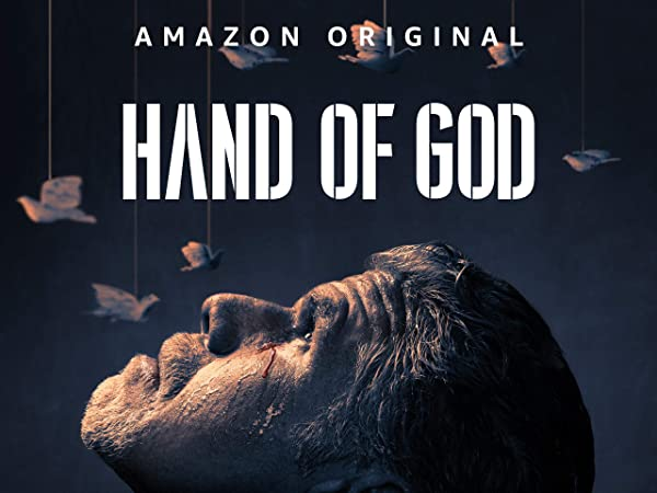 プライムビデオ英語字幕版ハンド・オブ・ゴッドの画像