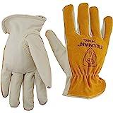 Tillman 1464 Top Grain Cowhide//Split Drivers Gloves XLarge 1464XL