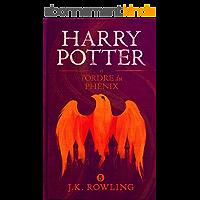 Harry Potter et l'Ordre du Phénix (La série de livres Harry Potter t. 5)