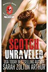 Scotch: Unraveled (Brimstone Lords MC Book 4) Kindle Edition