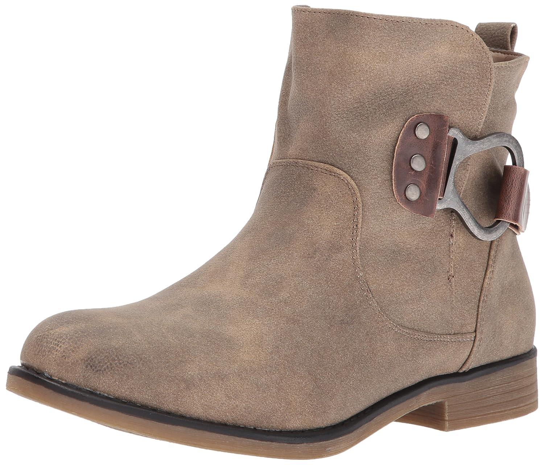 Women's Hayden Bootie Wheeled Heel Shoe