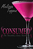 Consumed (The Breathless Series Book 1)