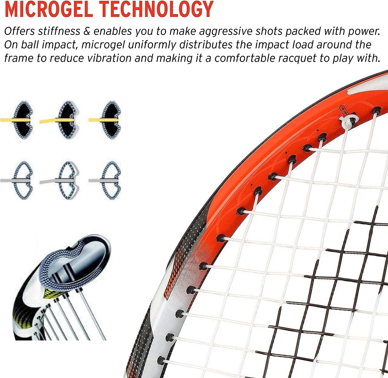 HEAD Microgel Radical Tennis Schl/äger