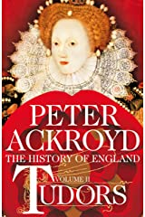 Tudors: The History of England Volume II Kindle Edition