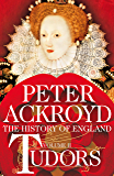 Tudors: The History of England Volume II (English Edition)