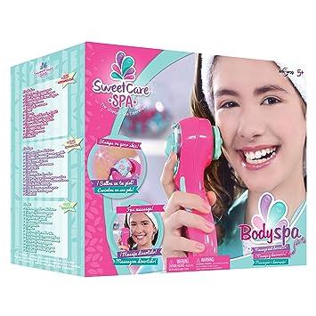 De Schc Sweet Care Rosaglobal Ameurop Spa CuerpoColor Nm8w0vn