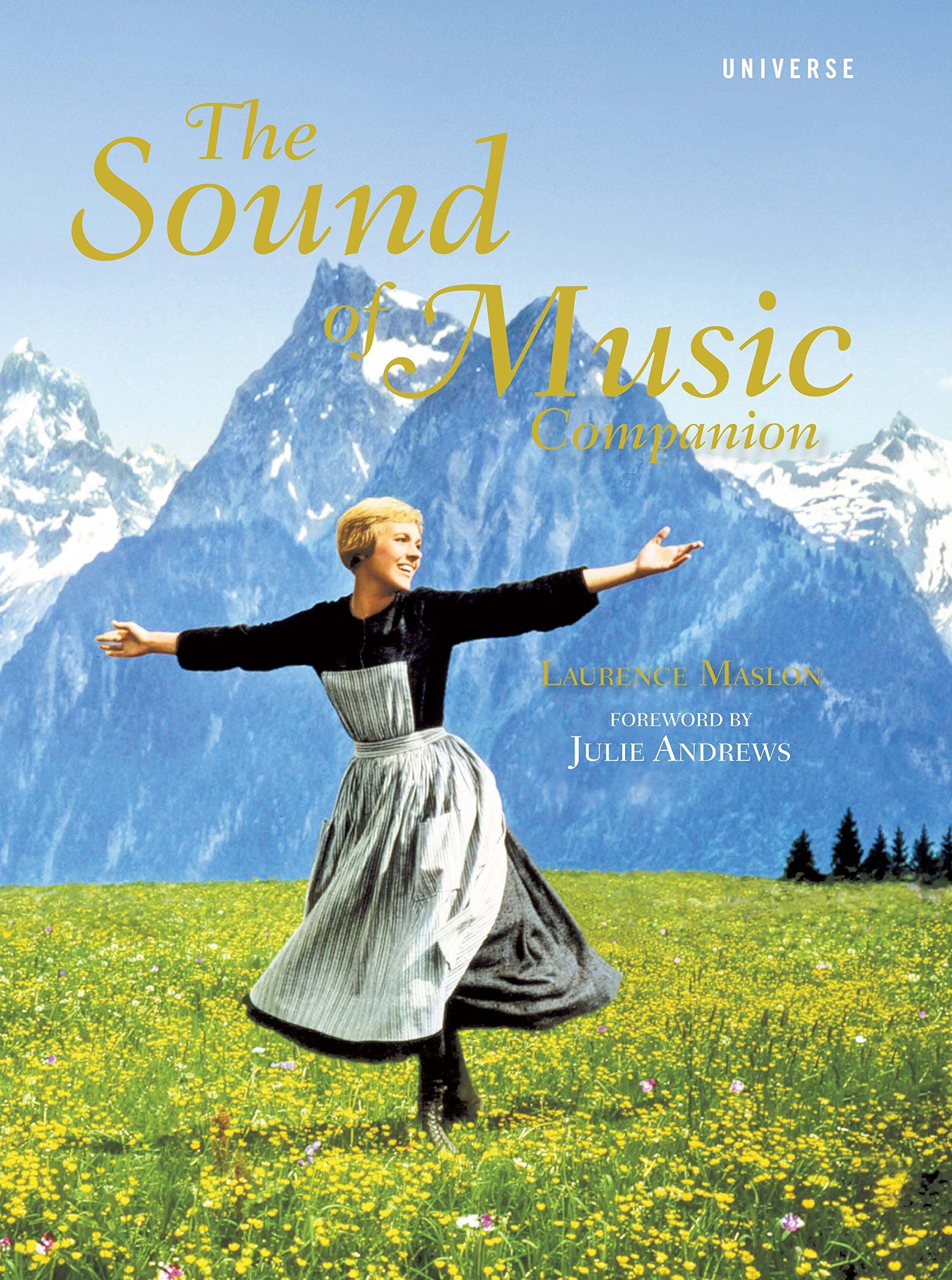 The Sound of Music Companion PDF