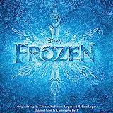 "Let It Go (From ""Frozen""/Soundtrack Version)"