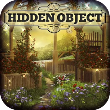 Amazon Com Hidden Object Summer Garden Appstore For Android