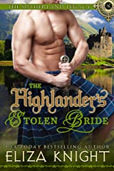 The Highlander's Stolen Bride (The Sutherland Legacy Book 2) Kindle Edition