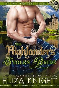 The Highlander's Stolen Bride (The Sutherland Legacy Book 2)
