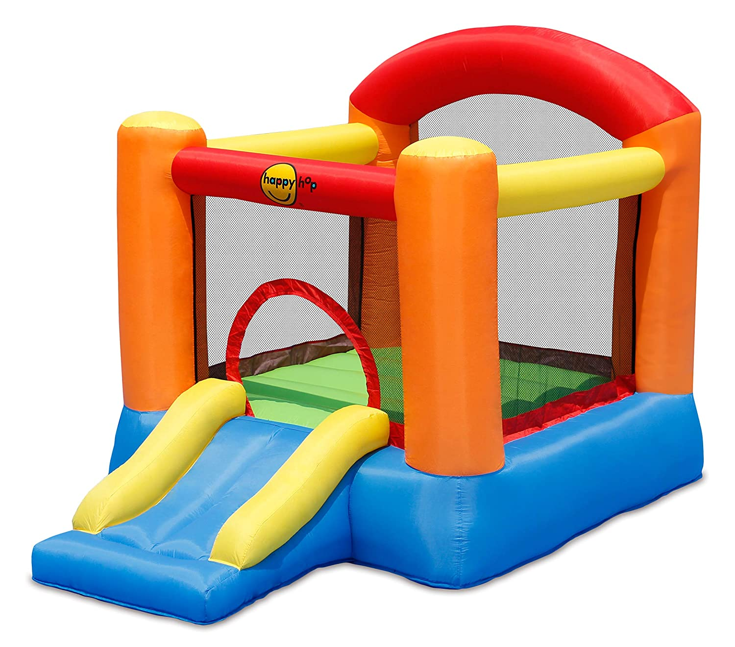 Happy Hop- Slide Bouncer, (9004B): Amazon.es: Juguetes y juegos