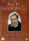 All in Good Faith - The Complete Series 1 [DVD]