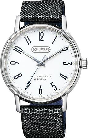 69893ca162 [アウトドアプロダクツ]OUTDOOR PRODUCTS 腕時計 ソーラーテック KP2-311-10