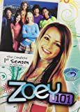 Zoey 101: The Complete First Season (Bilingual)
