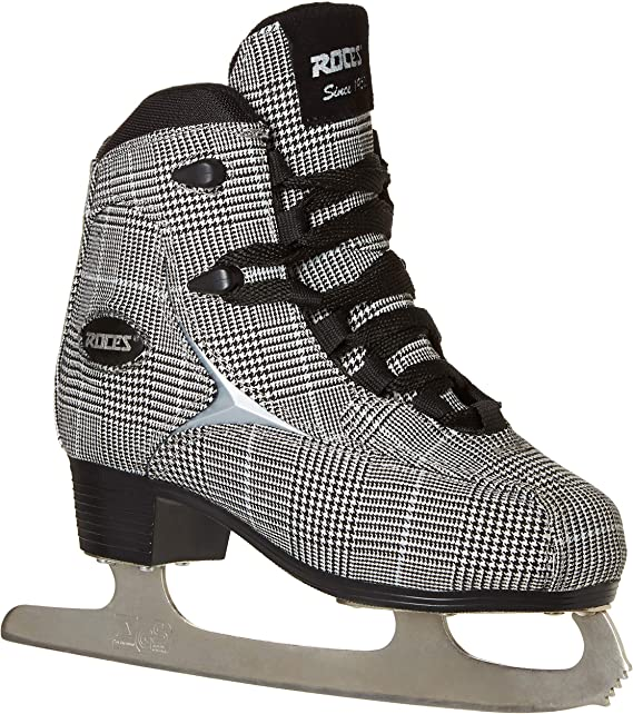 Roces Womens Denim Leisure ice Skates