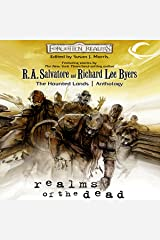 Realms of the Dead: A Forgotten Realms Anthology Audible Audiobook