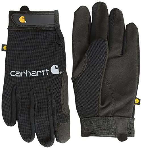 Carhartt Men's the Fixer Spandex Work Glove