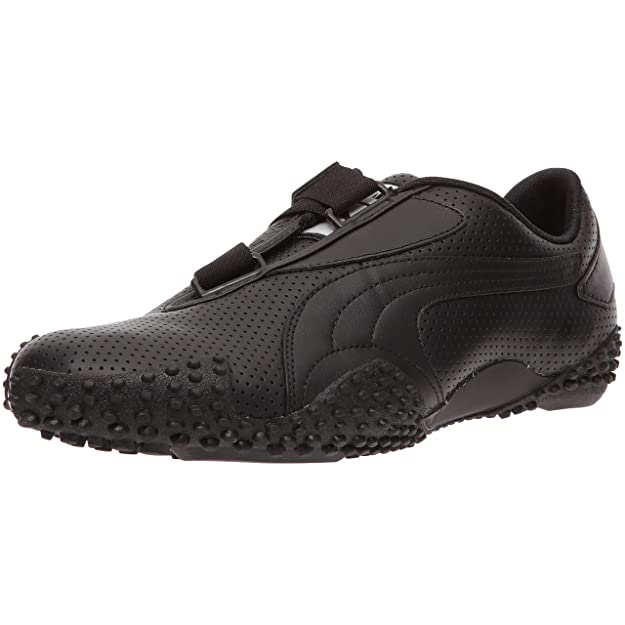 Leather Puma Mostro Homme Perf 35141302Baskets Mode Ygy6vfb7
