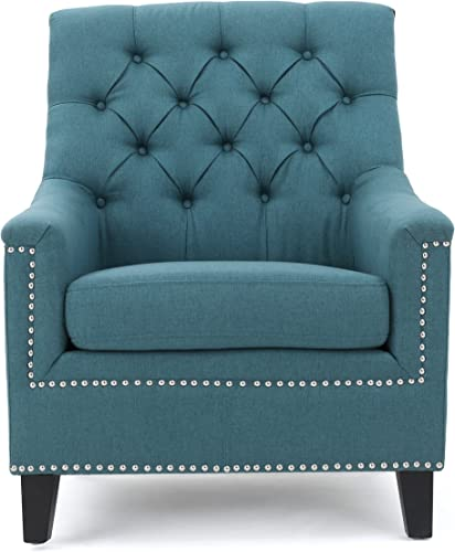 Christopher Knight Home 300041 Jaclyn Arm Chair