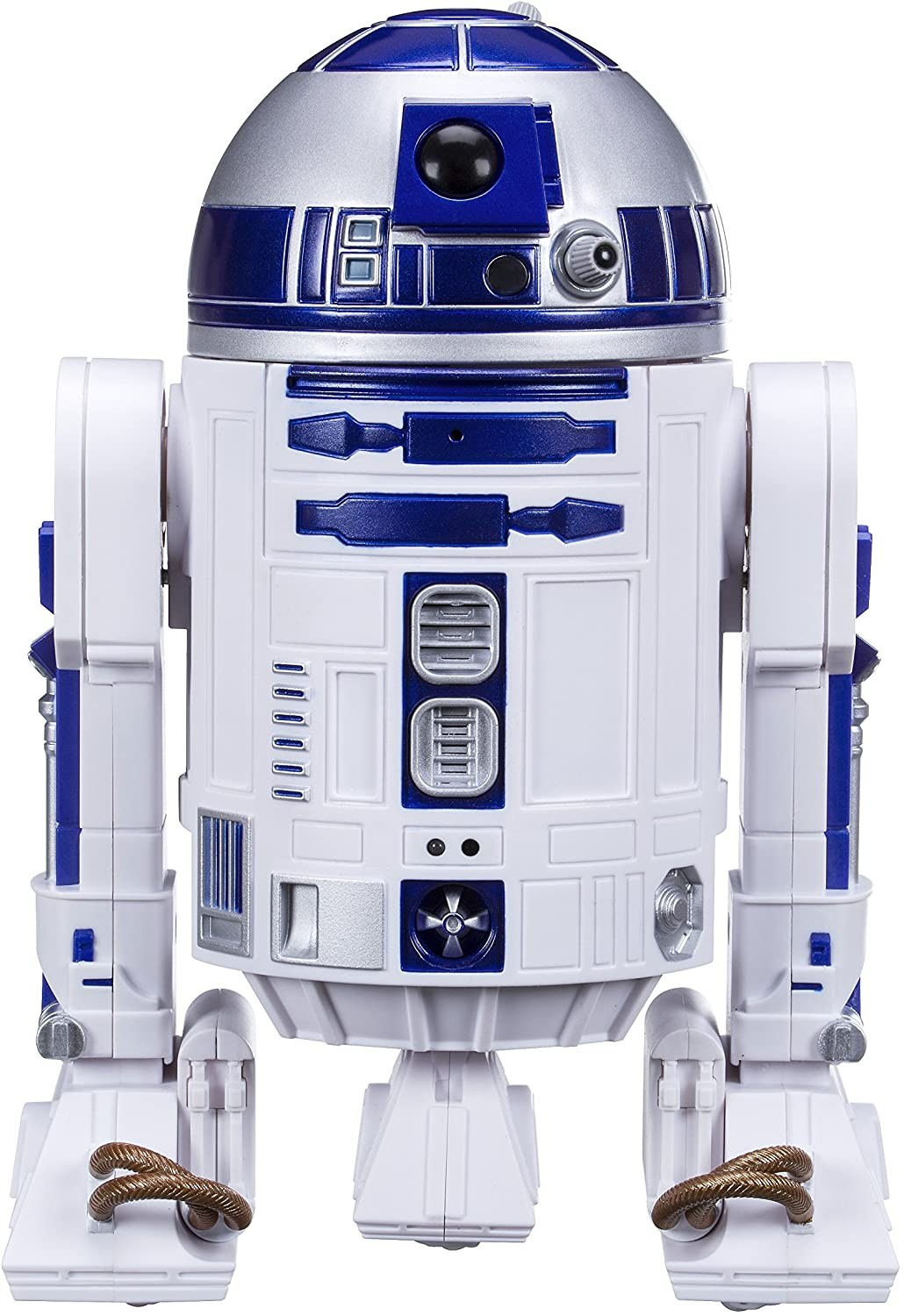 Star Wars SW Movie E7 Robot Inteligente R2D2, Multicolor (Hasbro B7493EU0)