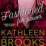 Fashioned for Power: Women of Power, Book 3