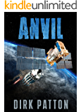 Anvil: V Plague Book 10