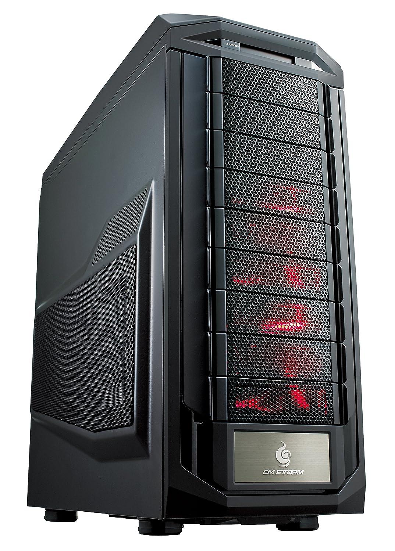 素晴らしい CoolerMaster XL-ATXマザーボード対応 高機能フルタワーATX CoolerMaster PCケースCM Storm Trooper Trooper (型番:SGC-5000-KKN1-JP) B005QP4834 B005QP4834, あずま薬局:8d4f3234 --- ballyshannonshow.com