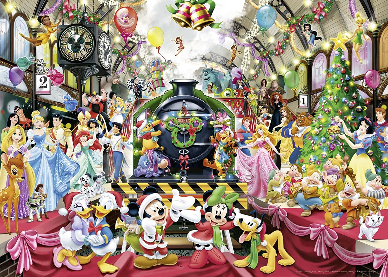 Ravensburger Italy 19553 Disney Puzzle