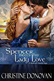 Spencer meets his Lady Love (A Seabrook Family Saga Book 5)