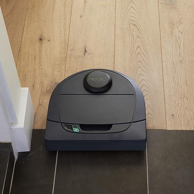 Neato Robotics D301 Connected - aspirador robot con estación de ...