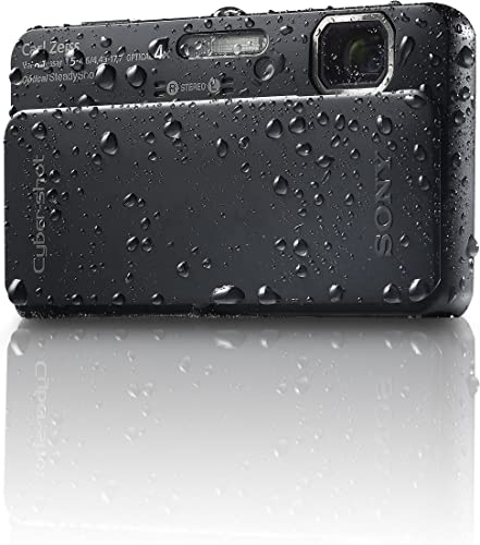 Sony Cyber-Shot-DSC-TX10-Waterproof-Panorama review