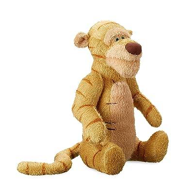 Disney Tigger Plush - Christopher Robin - Medium - 17 Inch: Toys & Games