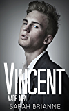 Vincent (Made Men Book 2)
