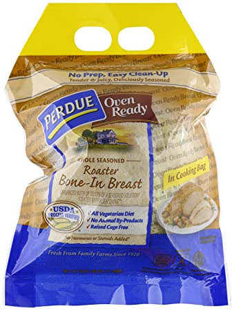 aee430dc6bfe Image Unavailable. Image not available for. Color  Perdue Farms Oven Ready  Roast Chicken Breast