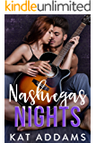 Nashvegas Nights (Dirty South Book 2)