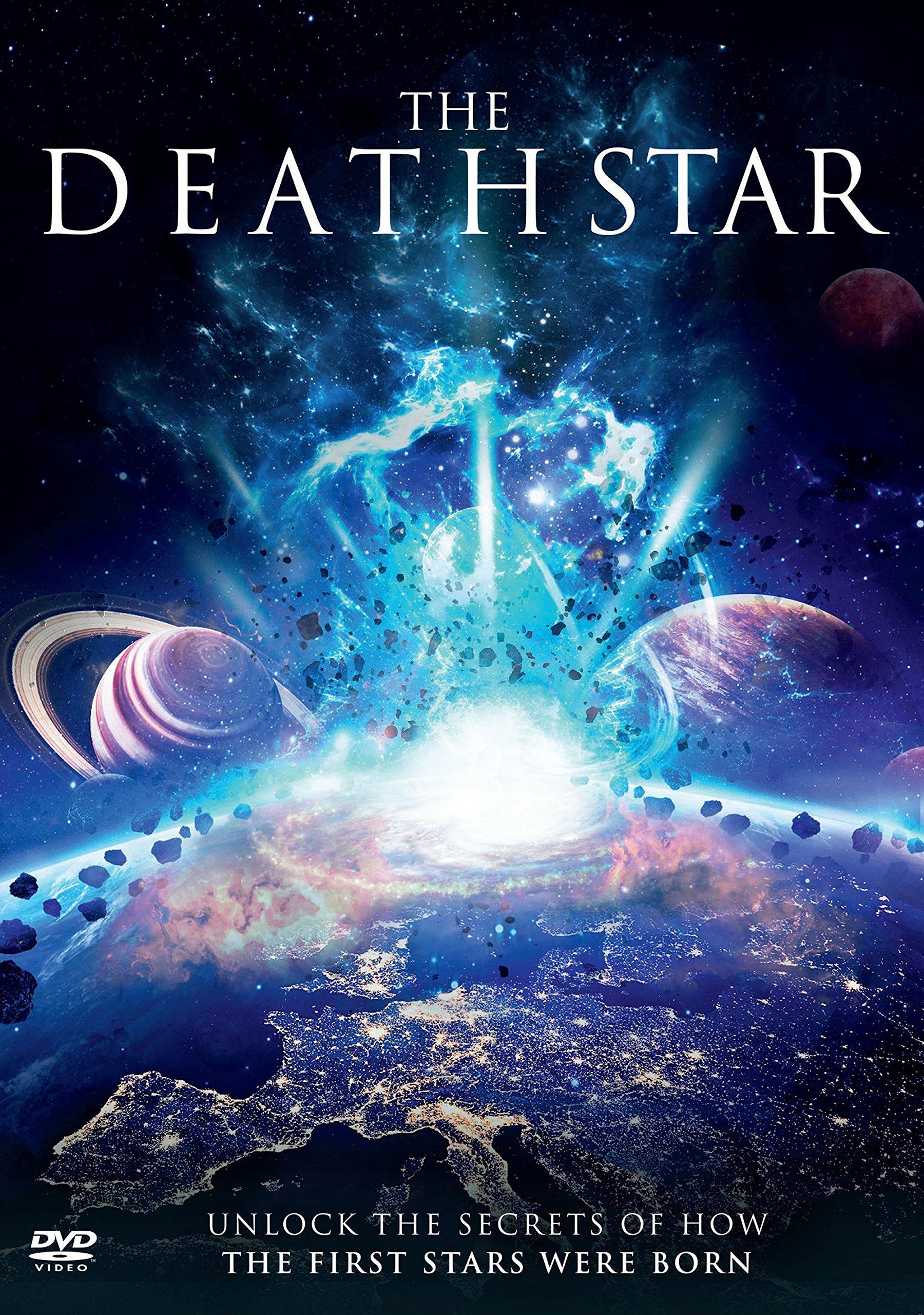 DVD : The Deathstar (DVD)
