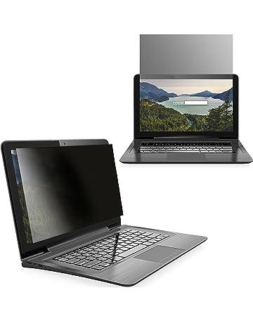 e98150222a Privacy Screen Film de protection confidentiel pour écran panoramique pour  ordinateur portable 16 9 pouces 12.5